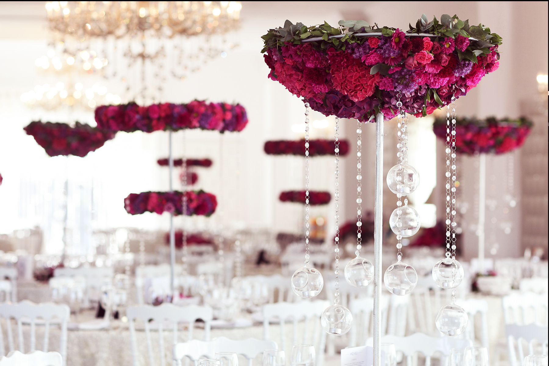 Alisons Events are Unique and Personalized for Every Occasion!
